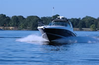 Phenix City Boat insurance